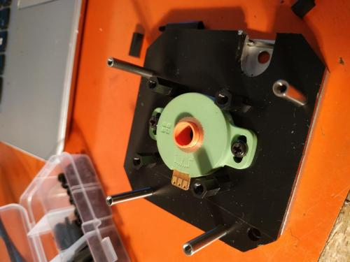 Radio Altimeter