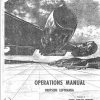 Lufthansa-operations