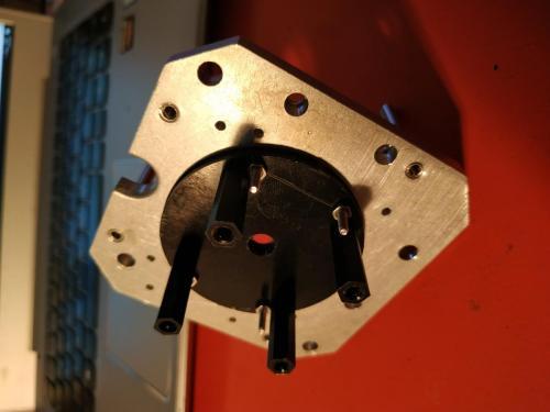 Radio Altimeter minima selector